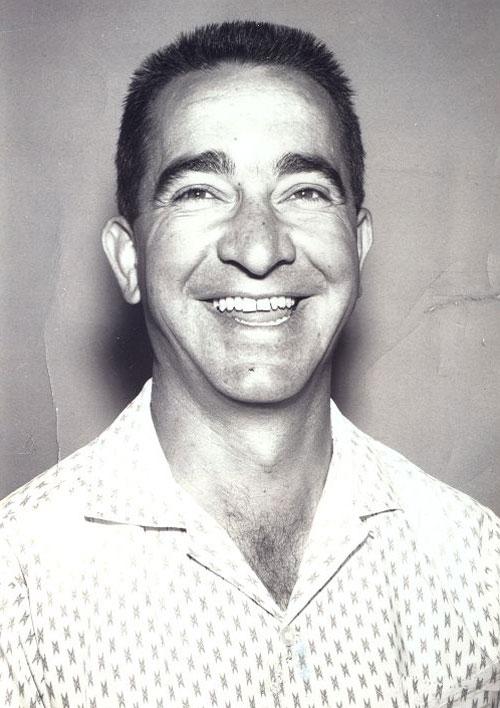 Pete Vrontikis